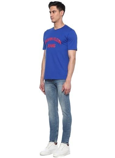 Ck Jeans Jean Pantolon İndigo
